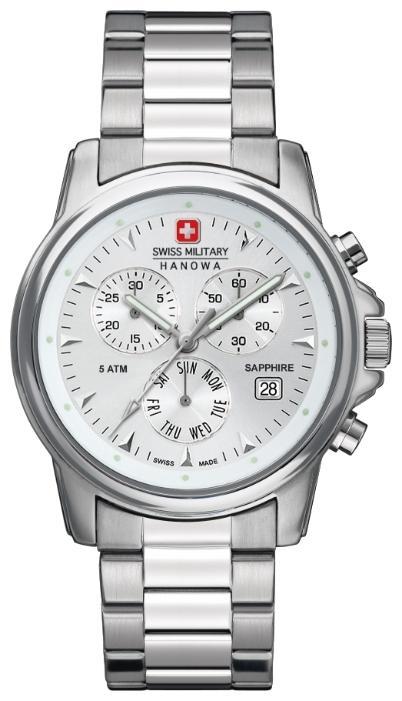 Swiss Military 06-5010.04.001